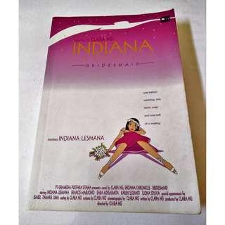 Indiana Chronicles : Bridesmaid