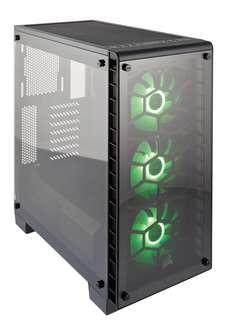 Corsair Crystal Series ATX Cass - 460X