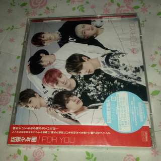 BTS 방탄소년단 - For You [First Press Limited Edition A](CD+DVD) ( Jpn ver )