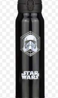 Thermos star war series
