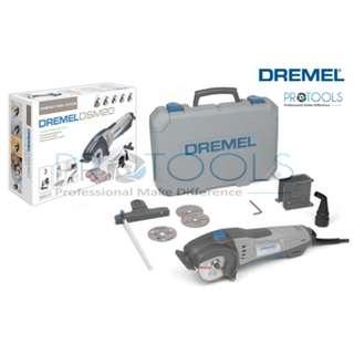 Dremel DSM20-3/4 Saw Max