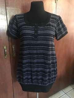 Preloved Knitted Dress