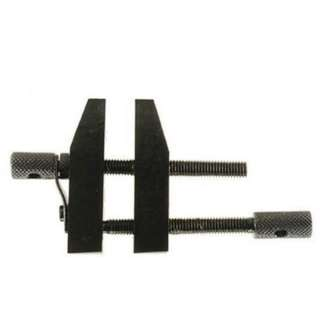 """Parallel Clamp 4"""" Toolmakers hardened faces all steel"""