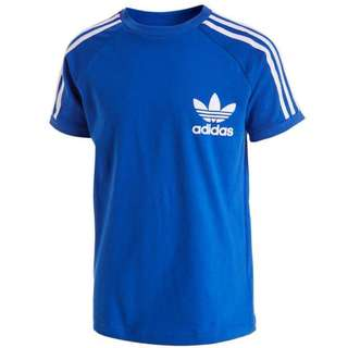 NEW Adidas California Kids T-Shirt - BNWT and Authentic