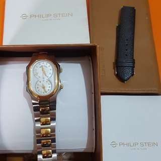 2nd Hand Philip Stein Luxury Watch