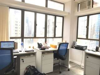 Service Office for 3people