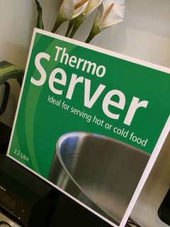 Thermo Server