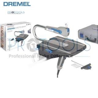 DREMEL MS20-1/5 2-In-1 Moto-Saw Compact Scroll Saw (F013MS20JB)