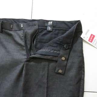 H&M formal pants