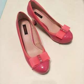 🚚 僅在室內試穿,阿瘦皮鞋的副牌BESO,尺寸6.5,原價1990