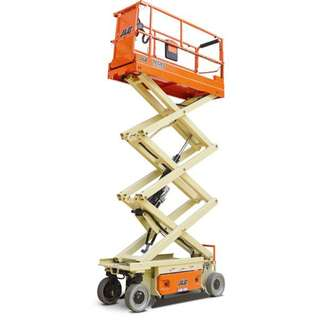 RENTAL - 6 m Scissor Lift - JLG 2032E2