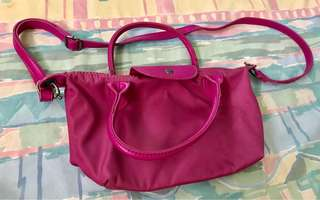 Longchamp (Authentic Grade)