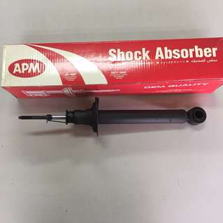 PROTON PERDANA PF41 REAR ABSORBER GAS GENUINE PART