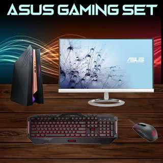 ASUS ROG Gaming Set