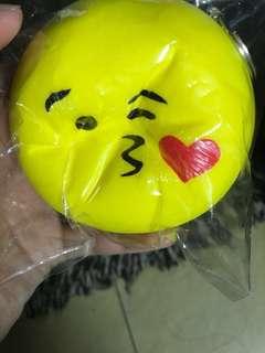 Emoji Squishy