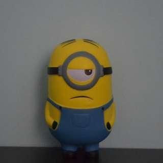 BN Minion Stress Toy