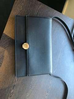 Topshop cross shoulder bag