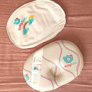 Babysafe latex pillow(Newborn 0-6mth)