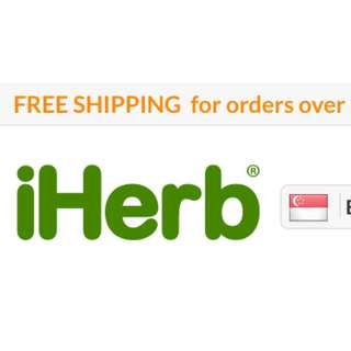 iHerb New Code (US$5 OFF)