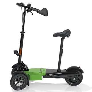 (REDUCED) Scuddy Light E-Scooter