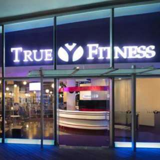 TRUE FITNESS ALL OUTLETS