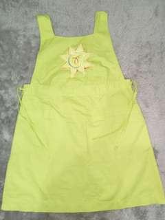 Jumper Skirt 7-9 yrs. Old