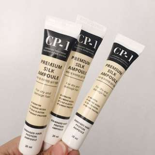 Authentic Premium Silk Ampoule