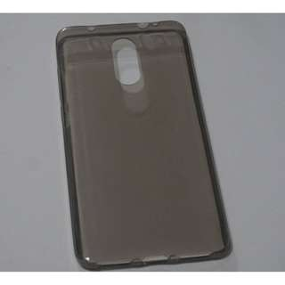 Nillkin Nature Tpu Case for Xiaomi Redmi Pro (gray)