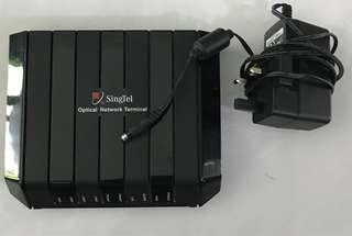 Singtel Open Network Terminal