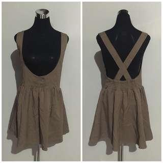Jumper Skirt (L)