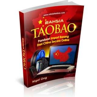 Rahsia Taobao