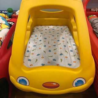 Step2 Snooze And Cruise car Bed (not Little Tikes)