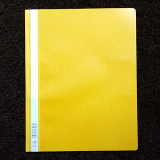 Durable 2570 Plastic Files