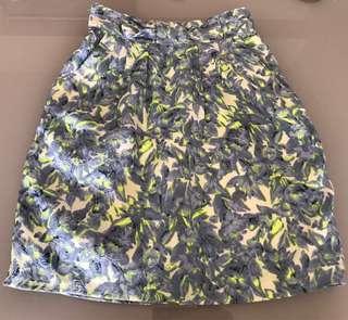 Suye A-like dress