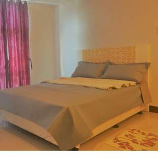 BUDGET Unit in Greenbelt Madison at Makati FOR RENT