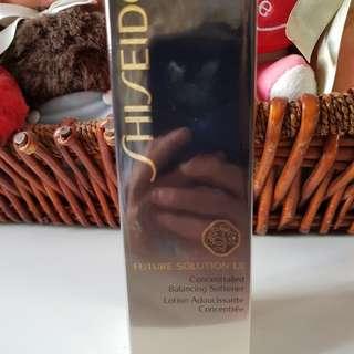 Shiseido Future Solution LX Softener