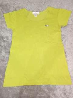 T-shirt Dress 6-8 yrs. Old