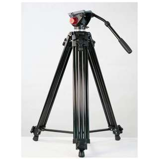 Samark 750 Video Tripod (1.8M)