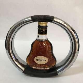 Hennessy X.O  5cl連架