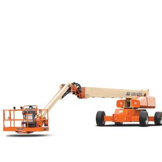 RENTAL - 120ft Boom Lift - JLG 120HX