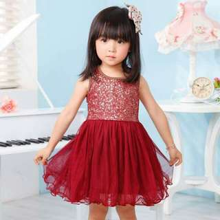 Bella Tutu Dress
