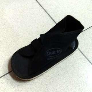 🚚 石膏鞋