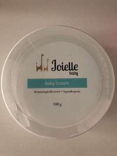 Joielle baby cream