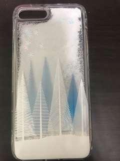 Iphone7plus 流沙case