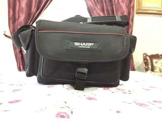 Camera Bag SHARP VIEWCAM