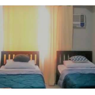 BUDGET Unit with 2 Beds in Vista Residences Taft at Malate FOR RENT