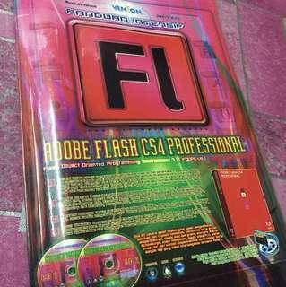 Adobe Flash CS4 Pro