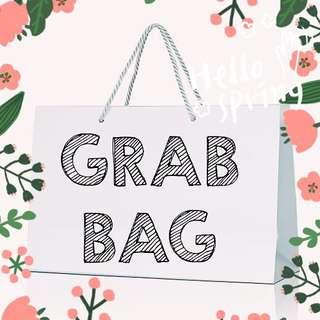 Surprise Grab Bag! Promotion Sales!