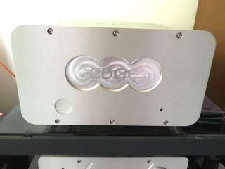 Power  Amplifier M6m