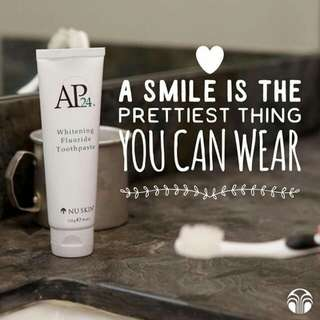 Aizah NU Skin Care Products